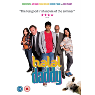 Produktbilde for Halal Daddy (UK-import) (DVD)