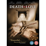 Death In Love (UK-import) (DVD)