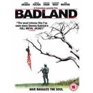 Produktbilde for Badland (UK-import) (DVD)