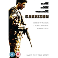 Garrison (UK-import) (DVD)