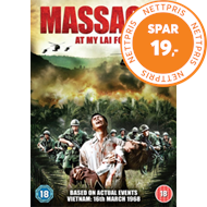 Massacre At My Lai Four (UK-import) (DVD)