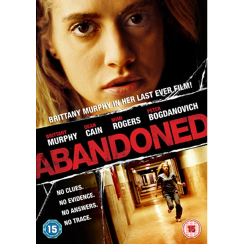 Abandoned (UK-import) (DVD)