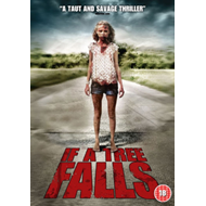 Produktbilde for If A Tree Falls (UK-import) (DVD)