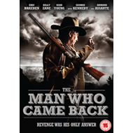 Man Who Came Back (UK-import) (DVD)