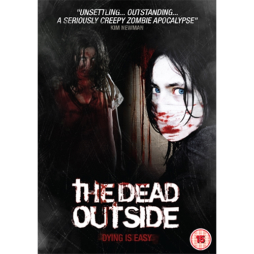 Dead Outside (UK-import) (DVD)