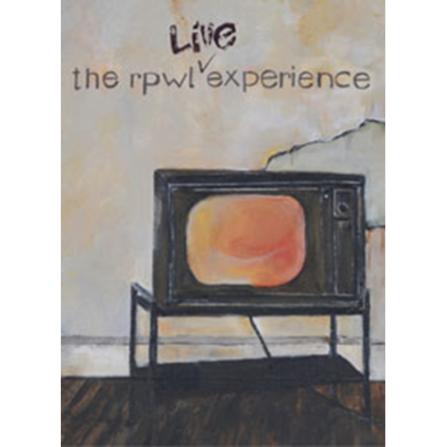 RPWL: The RPWL Live Experience (UK-import) (DVD)