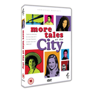 Produktbilde for More Tales Of The City (UK-import) (DVD)