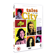 Produktbilde for Tales Of The City (UK-import) (DVD)