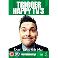 Trigger Happy TV: Series 3 (UK-import) (DVD)