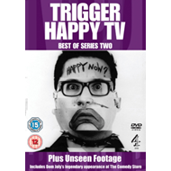 Trigger Happy TV: Series 2 (UK-import) (DVD)