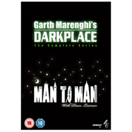 Garth Marenghi's Dark Place: The Complete Series - Man To Man (UK-import) (DVD)