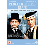 Produktbilde for Porterhouse Blue (UK-import) (DVD)