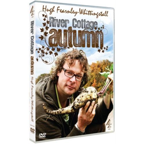 Hugh Fearnley-Whittingstall: River Cottage - Autumn (UK-import) (DVD)
