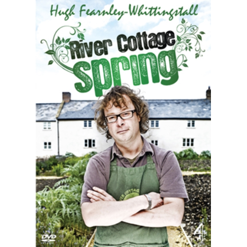 Hugh Fearnley-Whittingstall: River Cottage - Spring (UK-import) (DVD)