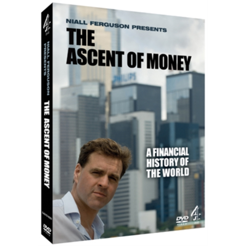 Ascent Of Money (UK-import) (DVD)