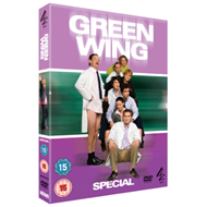 Green Wing: Special (UK-import) (DVD)