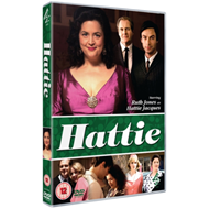 Produktbilde for Hattie (UK-import) (DVD)