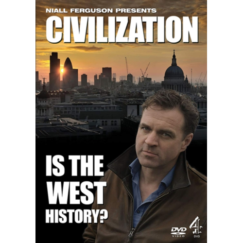 Civilization - Is The West History? (UK-import) (DVD)