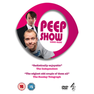 Peep Show: Series 8 (UK-import) (DVD)