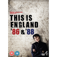 This Is England '86/This Is England '88 (UK-import) (DVD)