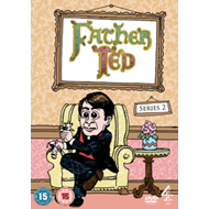 Father Ted: The Complete Second Series (UK-import) (DVD)
