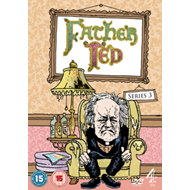 Produktbilde for Father Ted: The Complete Third Series (UK-import) (DVD)