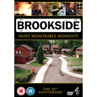 Brookside: Most Memorable Moments (UK-import) (DVD)