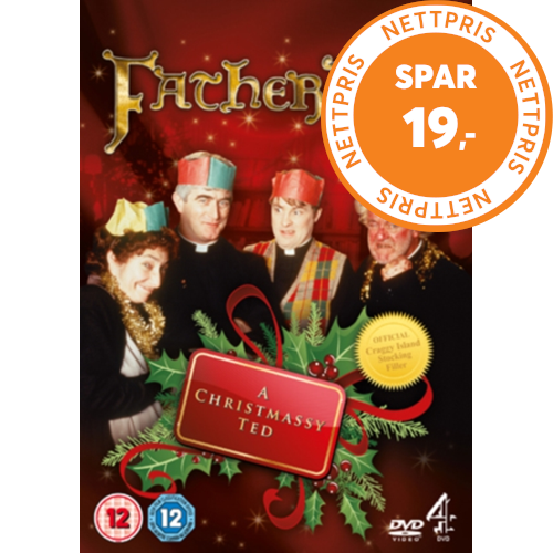 Father Ted: A Christmassy Ted (UK-import) (DVD)