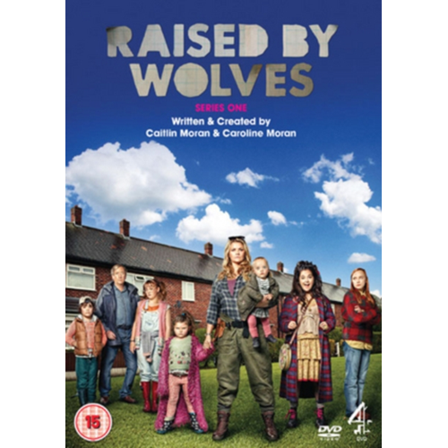Raised By Wolves: Series 1 (UK-import) (DVD)