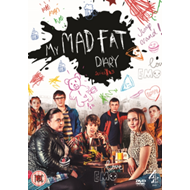 My Mad Fat Diary: Series 3 (UK-import) (DVD)