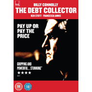 Produktbilde for The Debt Collector (UK-import) (DVD)