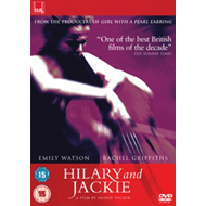 Produktbilde for Hilary And Jackie (UK-import) (DVD)