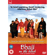Bhaji On The Beach (UK-import) (DVD)