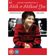 With Or Without You (UK-import) (DVD)