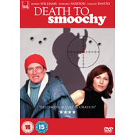 Death To Smoochy (UK-import) (DVD)