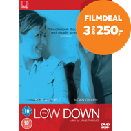 Produktbilde for The Low Down (UK-import) (DVD)