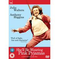 She'll Be Wearing Pink Pyjamas (UK-import) (DVD)