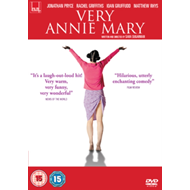 Produktbilde for Very Annie Mary (UK-import) (DVD)