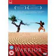Produktbilde for The Warrior (UK-import) (DVD)