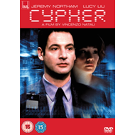 Cypher (UK-import) (DVD)
