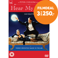 Produktbilde for Hear My Song (UK-import) (DVD)