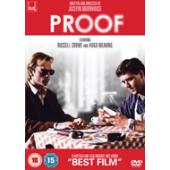Proof (UK-import) (DVD)