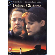 Produktbilde for Dolores Claiborne (UK-import) (DVD)