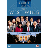 West Wing: The Complete Fourth Season (UK-import) (DVD)