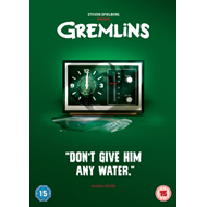 Gremlins (UK-import) (DVD)