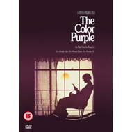 Produktbilde for The Color Purple (UK-import) (DVD)