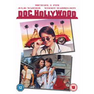 Produktbilde for Doc Hollywood (UK-import) (DVD)