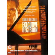 Produktbilde for Executive Decision (UK-import) (DVD)