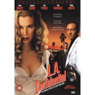 Produktbilde for L.A. Confidential (UK-import) (DVD)