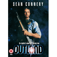 Produktbilde for Outland (UK-import) (DVD)